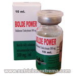 Bolde Strong 350 - Boldenona 300mg 10ml. Strong Power Lab.