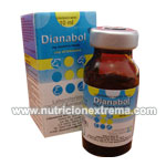 Dianabol Inyectable 10ml