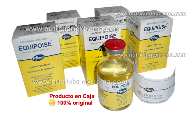 Equipoise 50 ml